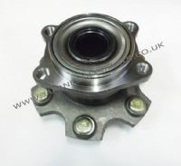 Mitsubishi Shogun 3.2DID (V98-LWB) (09/2006+) - Rear Wheel Hub Bearing Assembly